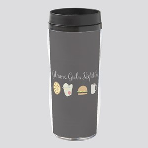Gilmore Girls Night In 16 oz Travel Mug