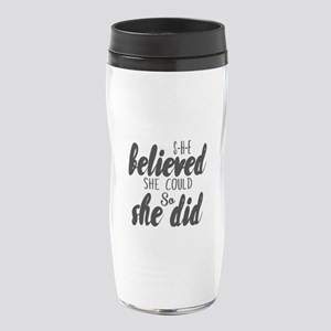 16 oz Travel Mug