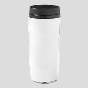 GOT ONLY ONE GOD 16 oz Travel Mug
