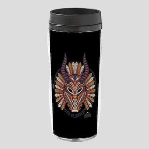 Black Panther Killmonger 16 oz Travel Mug