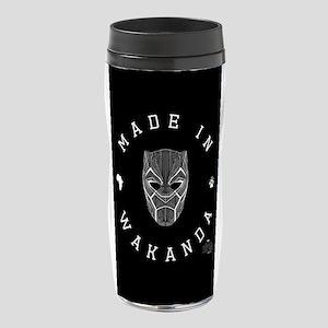 Black Panther Made 16 oz Travel Mug