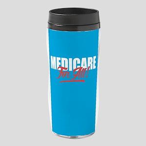 Medicare For All 16 oz Travel Mug