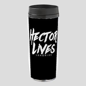 Hector Lives Longmire 16 oz Travel Mug