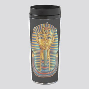 King Tut 16 oz Travel Mug