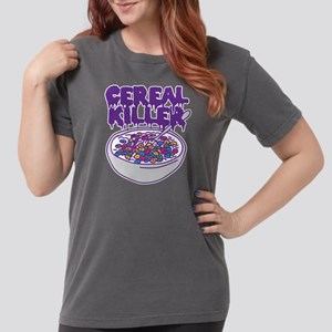 Cereal Killer Womens Comfort Colors Shirt
