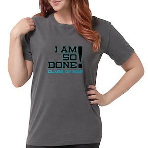 89d7aba4e3d Funny High School Graduation T-Shirts - CafePress