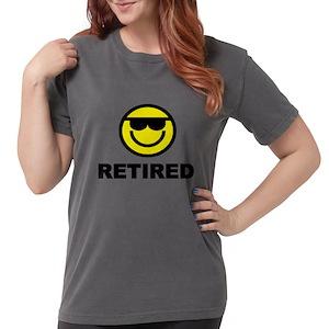 3e556451 Funny Retirement Women's T-Shirts - CafePress
