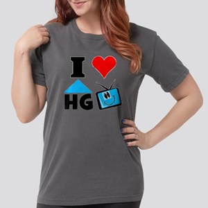 I Love HGTV T-Shirt