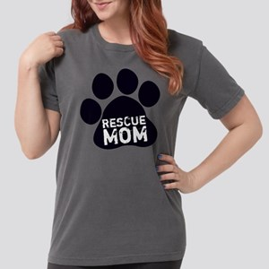 Rescue Mom Women's Light T-Shirt