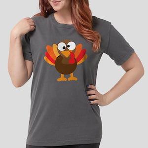4a6bede2 Thanksgiving Women's Comfort Colors® T-Shirts - CafePress