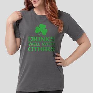9f373bb7c St Patricks Day Women's Comfort Colors® T-Shirts - CafePress