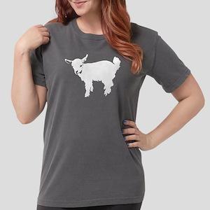 b6aaac1cc713 Goat Women's Comfort Colors® T-Shirts - CafePress