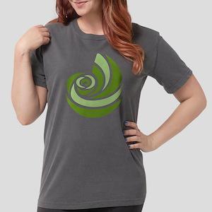 Kappa Delta Shell Womens Comfort Colors Shirt