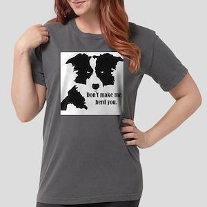 Border Collie Art T-Shirt