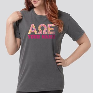Alpha Omega Epsilon Pi Womens Comfort Colors Shirt