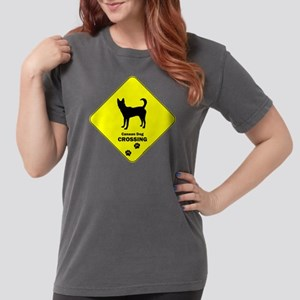 crossing-139 Womens Comfort Colors Shirt
