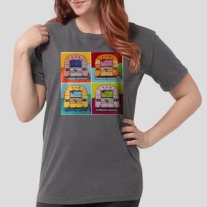 Airstream Pop Art painting T-Shirt