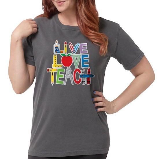 Live-Love-Teach