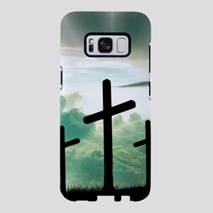 Everlasting Life Samsung Galaxy S8 Case
