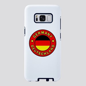 Germany Samsung Galaxy S8 Case