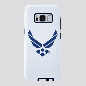 U.S. Air Force Logo Samsung Galaxy S8 Case