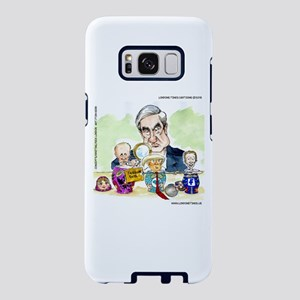 Trump Putin Stacking Dolls Samsung Galaxy S8 Case