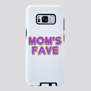 Mom's Fave Samsung Galaxy S8 Case