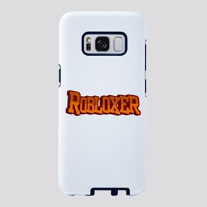 Roblox3 Samsung Galaxy S8 Case