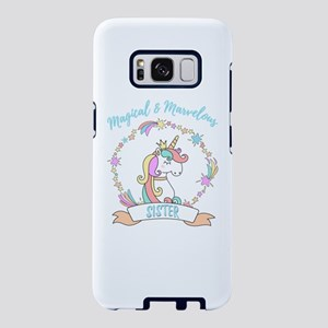 Magical Sister Samsung Galaxy S8 Case