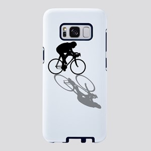 Cycling Bike Samsung Galaxy S8 Case