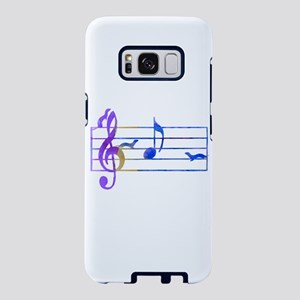 Ferret artwork Samsung Galaxy S8 Case