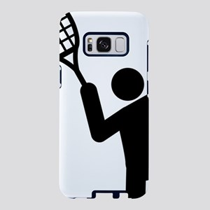 Tennis-A Samsung Galaxy S8 Case