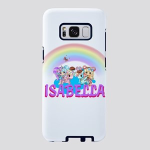 Riding Unicorns Personalize Samsung Galaxy S8 Case