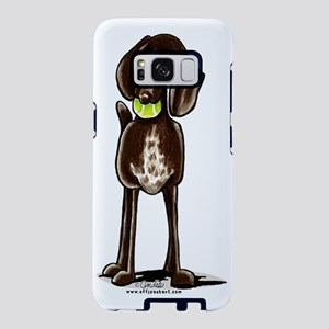 Pointer Playtime Samsung Galaxy S8 Case