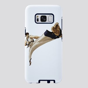 Kim, Kick Samsung Galaxy S8 Case