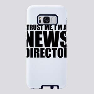Trust Me, I'm A News Director Samsung Galaxy S