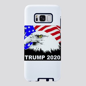 Trump 2020 American Eagle Samsung Galaxy S8 Case