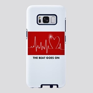 The Beat Goes On - Funny Post-Heart Surgery Samsun
