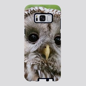 Owl See You Samsung Galaxy S8 Case