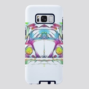 floating Samsung Galaxy S8 Case