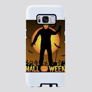 friday 13th zombie Samsung Galaxy S8 Case