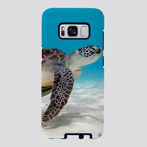 Sea Turtle Samsung Galaxy S8 Case