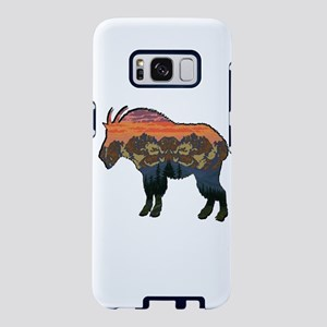 THE HIGH VIEW Samsung Galaxy S8 Case