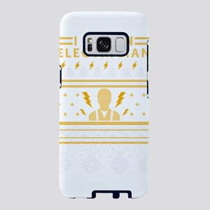 Electrician Electronic Ugly Samsung Galaxy S8 Case