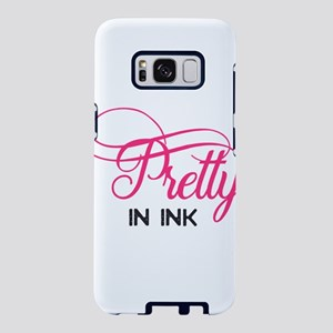 Tattoo Pretty In Ink Tattoo Samsung Galaxy S8 Case