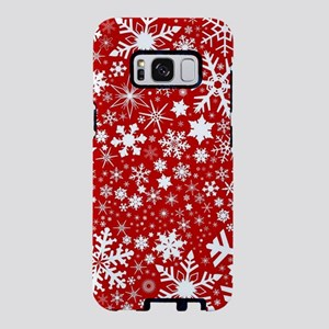 Christmas Blast Samsung Galaxy S8 Case