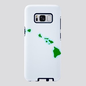 Hawaii Samsung Galaxy S8 Case
