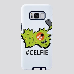 Selfie – Cellfie Biology Sc Samsung Galaxy S8 Case