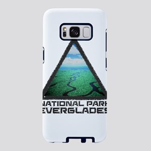 Everglades - Florida Samsung Galaxy S8 Case