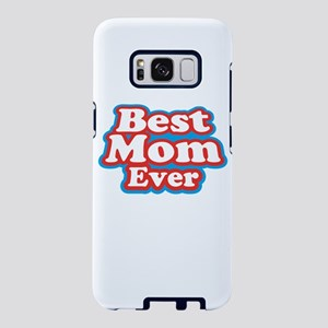 Best Mom Ever Samsung Galaxy S8 Case